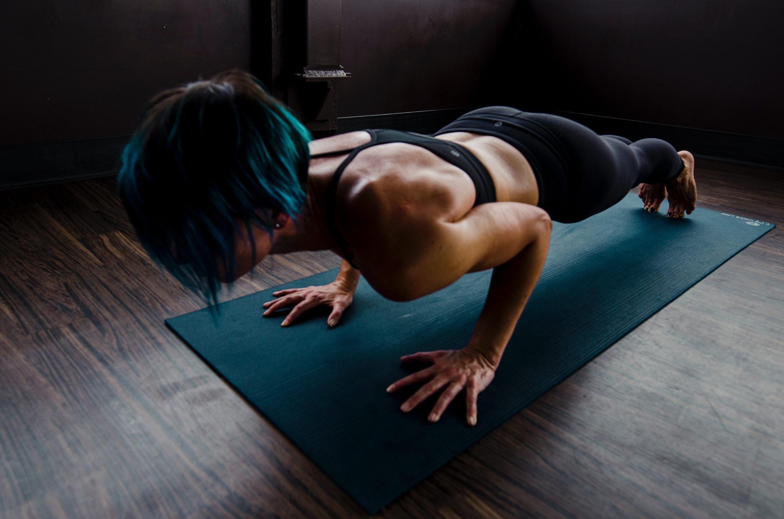 Активно тегло (по-енергично тяло)