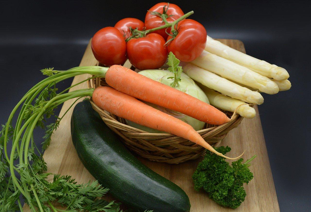Топ 5 здравословни храни за деца