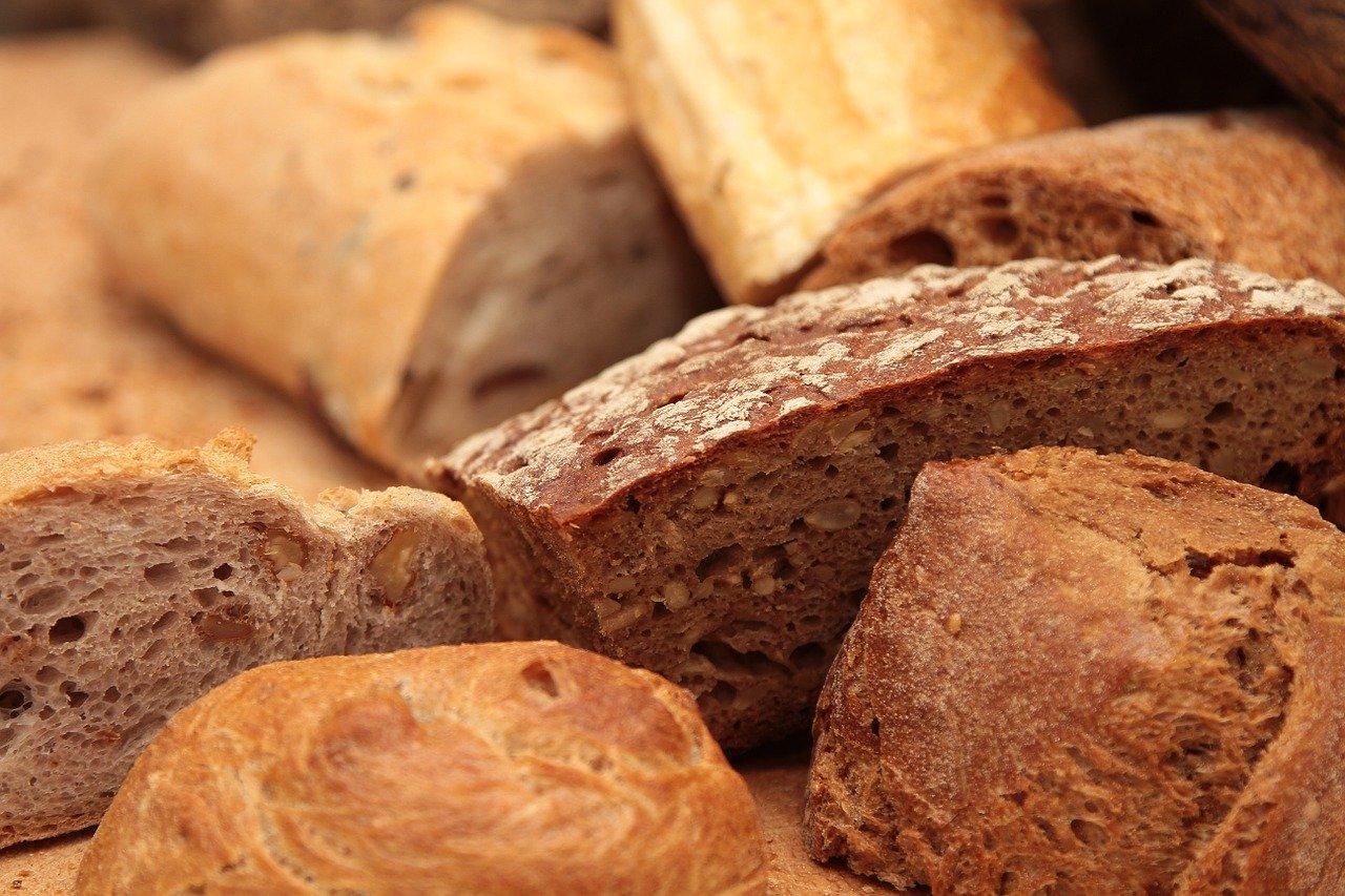 Калории в стоки и продукти съдържащи брашно