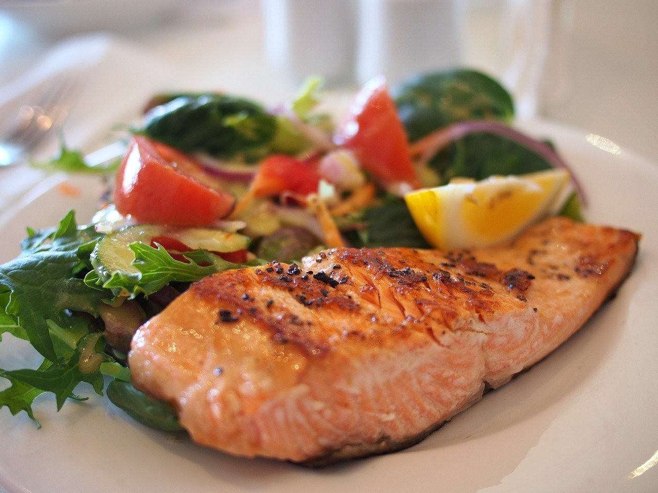 Нисковъглехидратна диета топи килограмите и вдига самочувствието