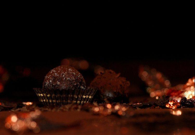 Диетични кето бонбони