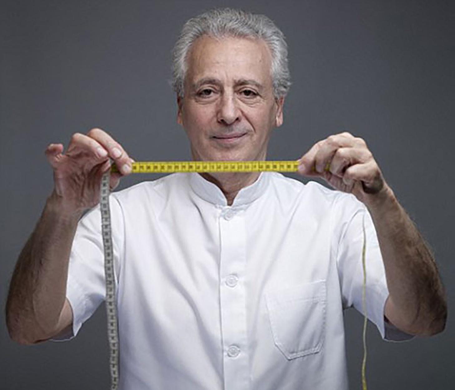 Диетата без въглехидрати на д-р Пиер Дюкан