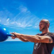 HIIT високоинтензивна интервална тренировка (ВИИТ)
