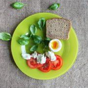 Орторексия: Манията да се храним здравословно