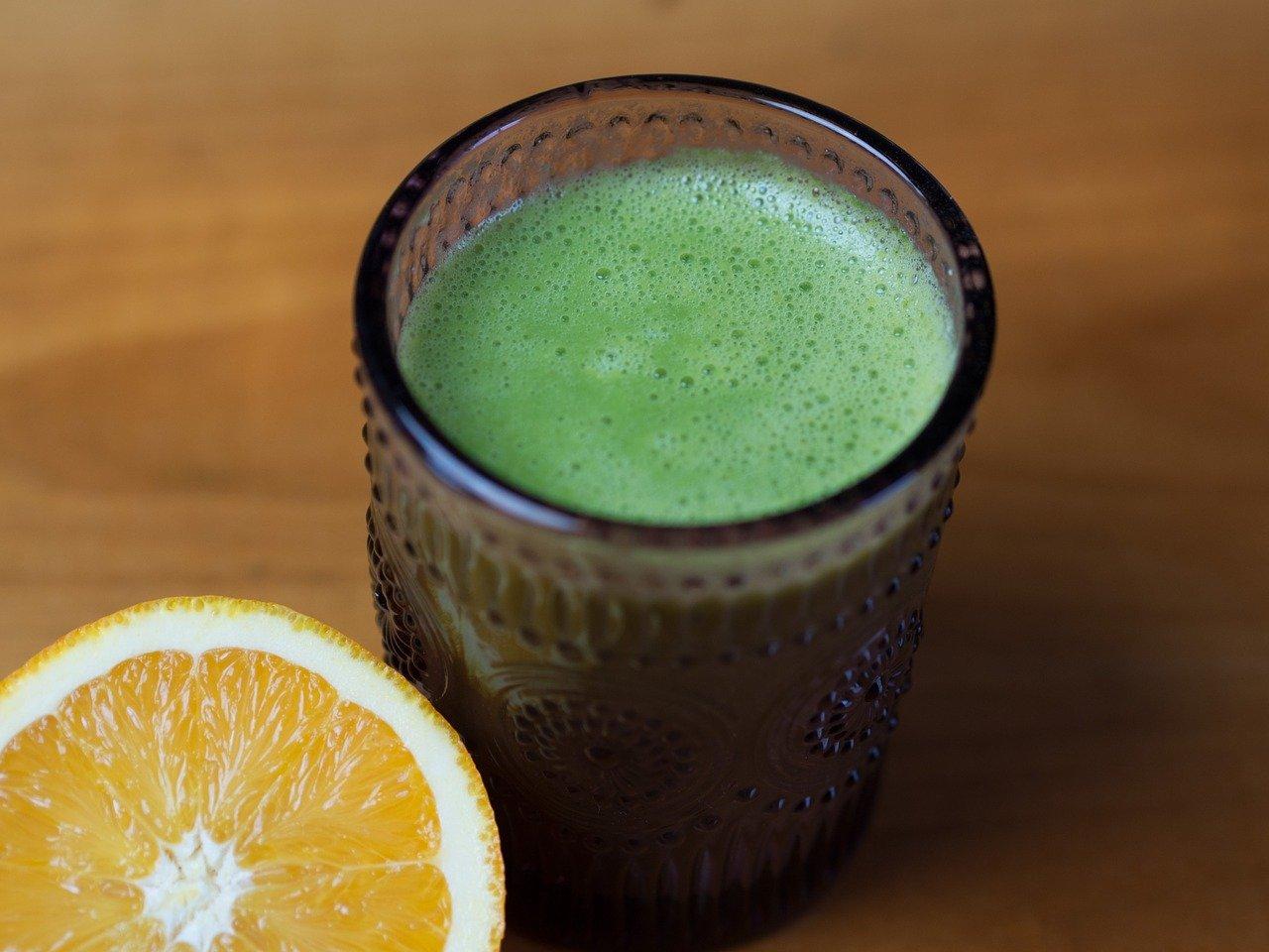 Девет хранителни добавки за детоксикация на тялото