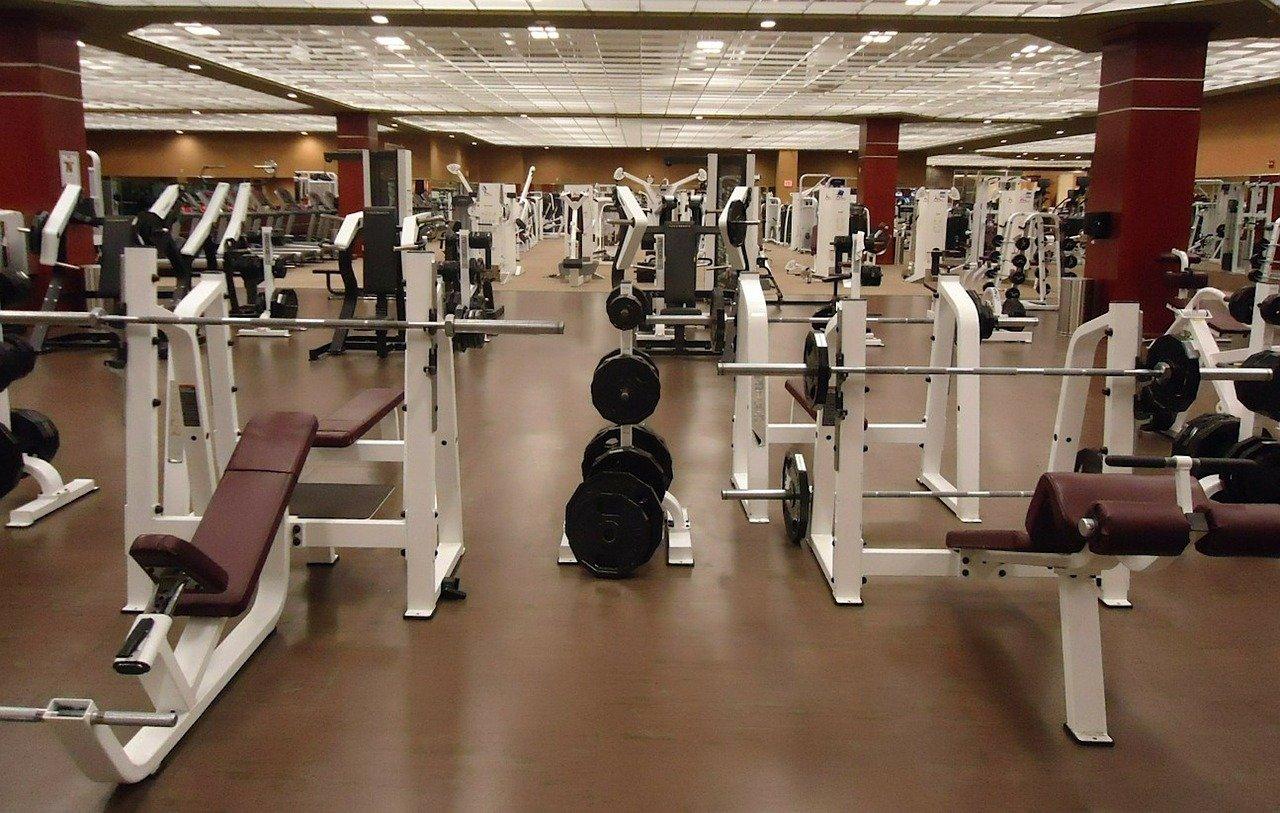 Списък на фитнес зали в Пловдив
