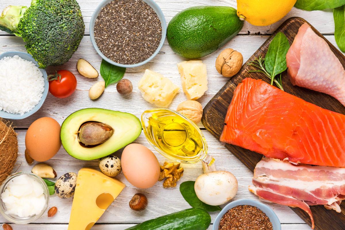 5 -тте най – полезни диети за 2020 г.