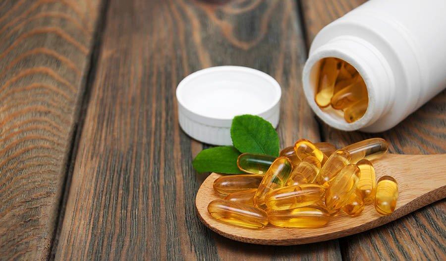 Каква е връзката между рибеното масло, омега-3 и имунитета?