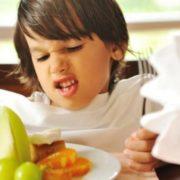Диети и особености на храненето при деца с аутизъм. Оптимален списък с храните