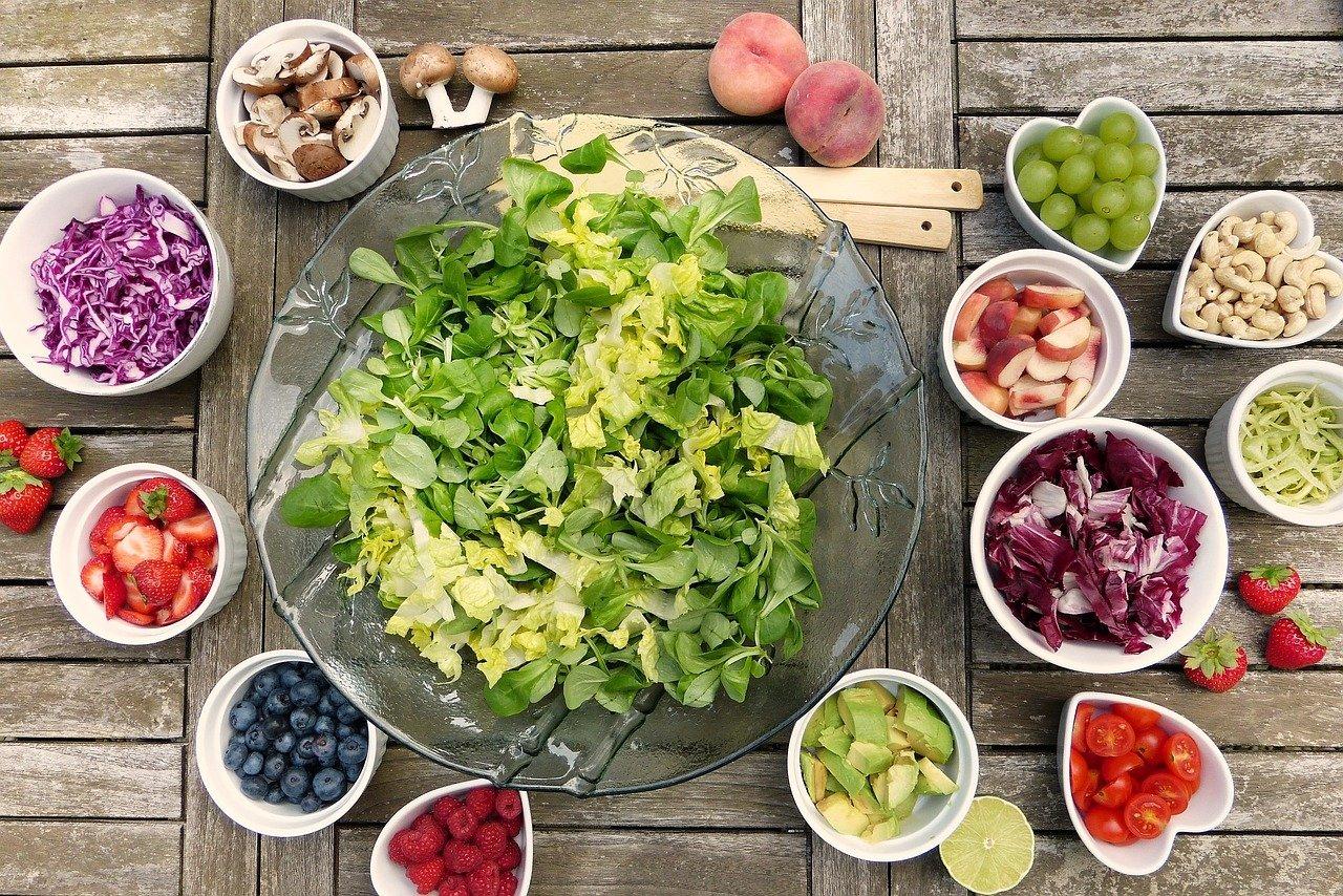 Как да добавим в менюто ежедневните си протеини като вегетарианци?