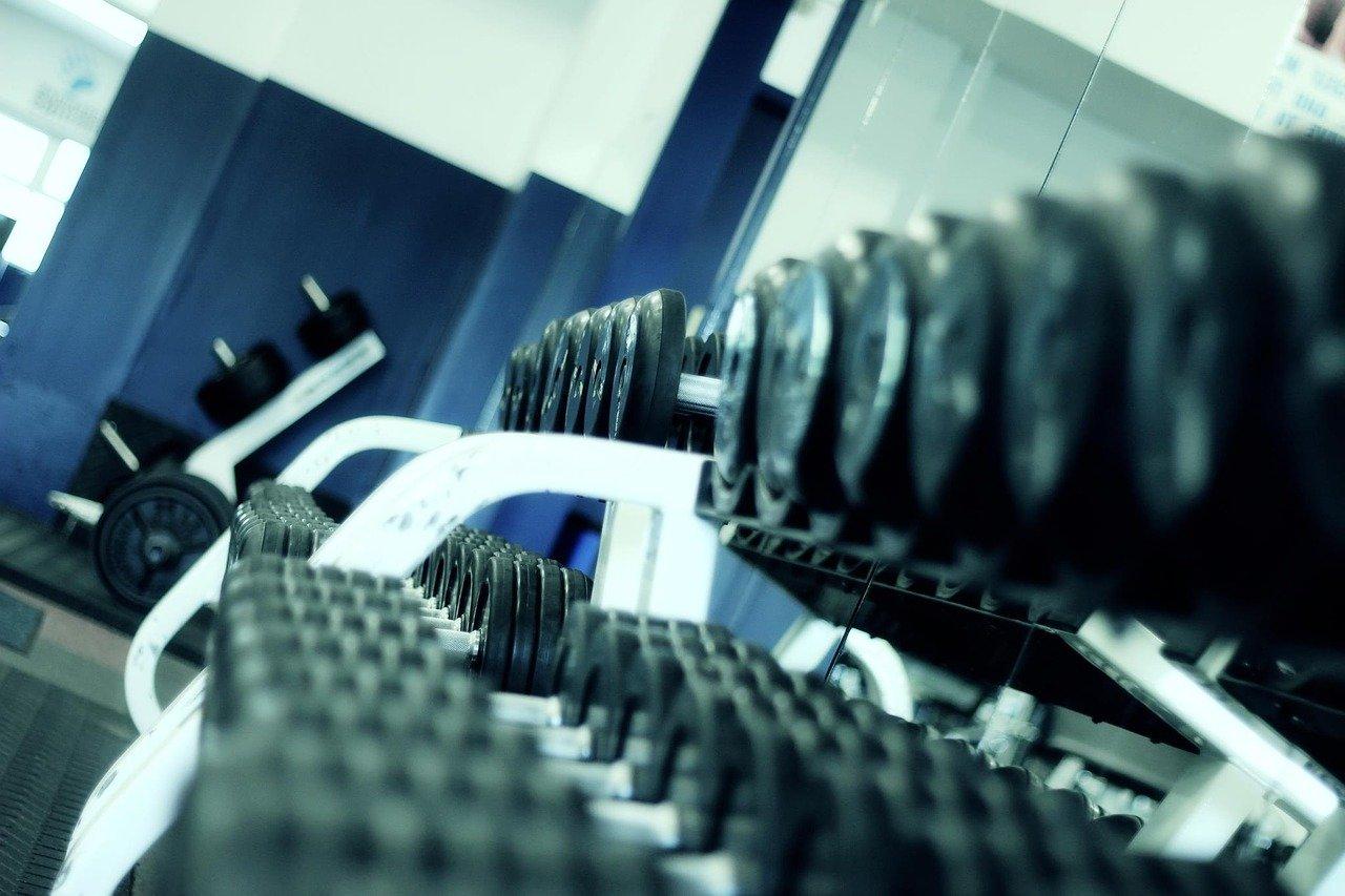 Списък на фитнес зали във Варна