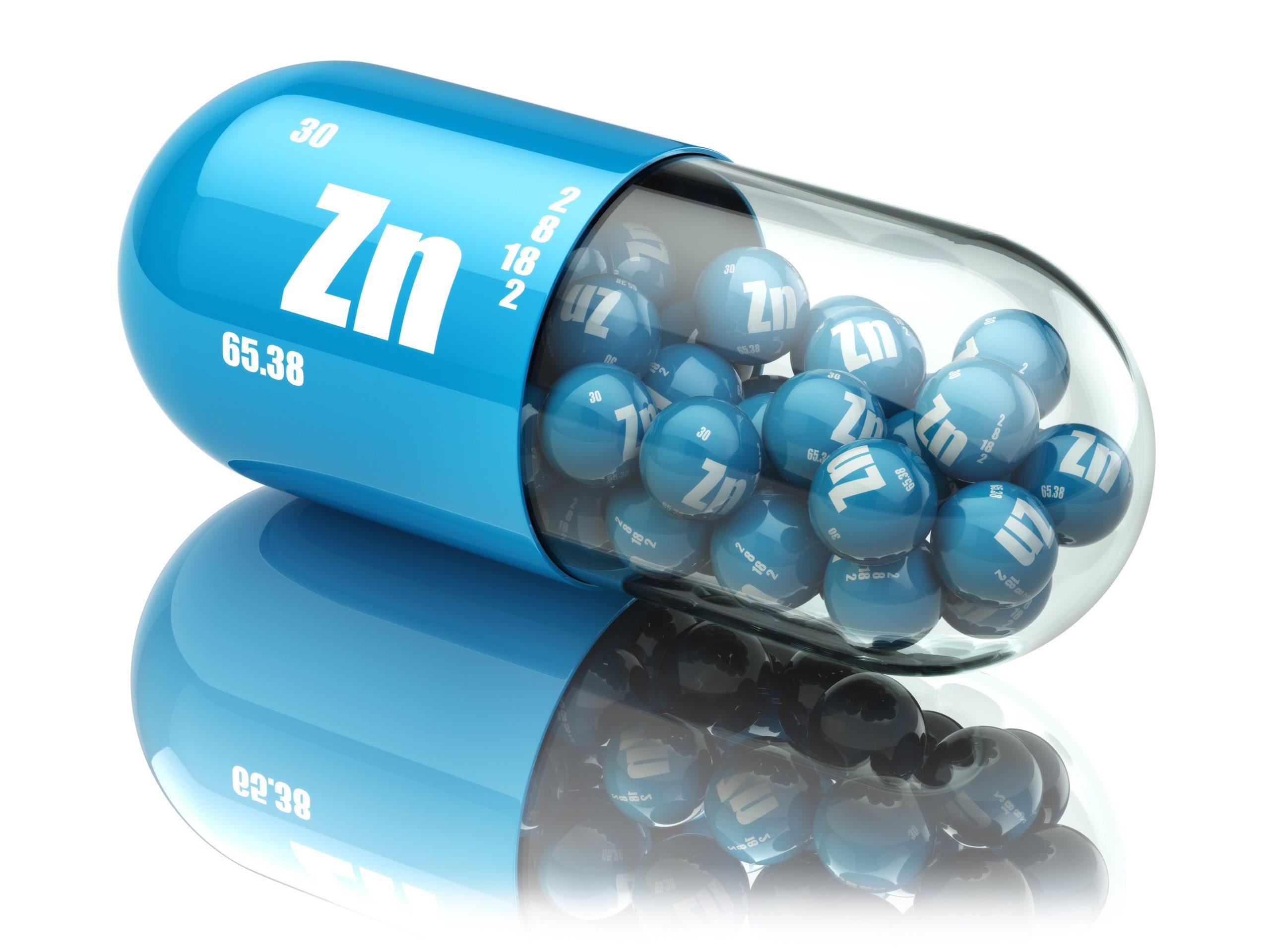 Цинк + Пробиотици. Неочаквано добра комбинация за по-добър имунитет