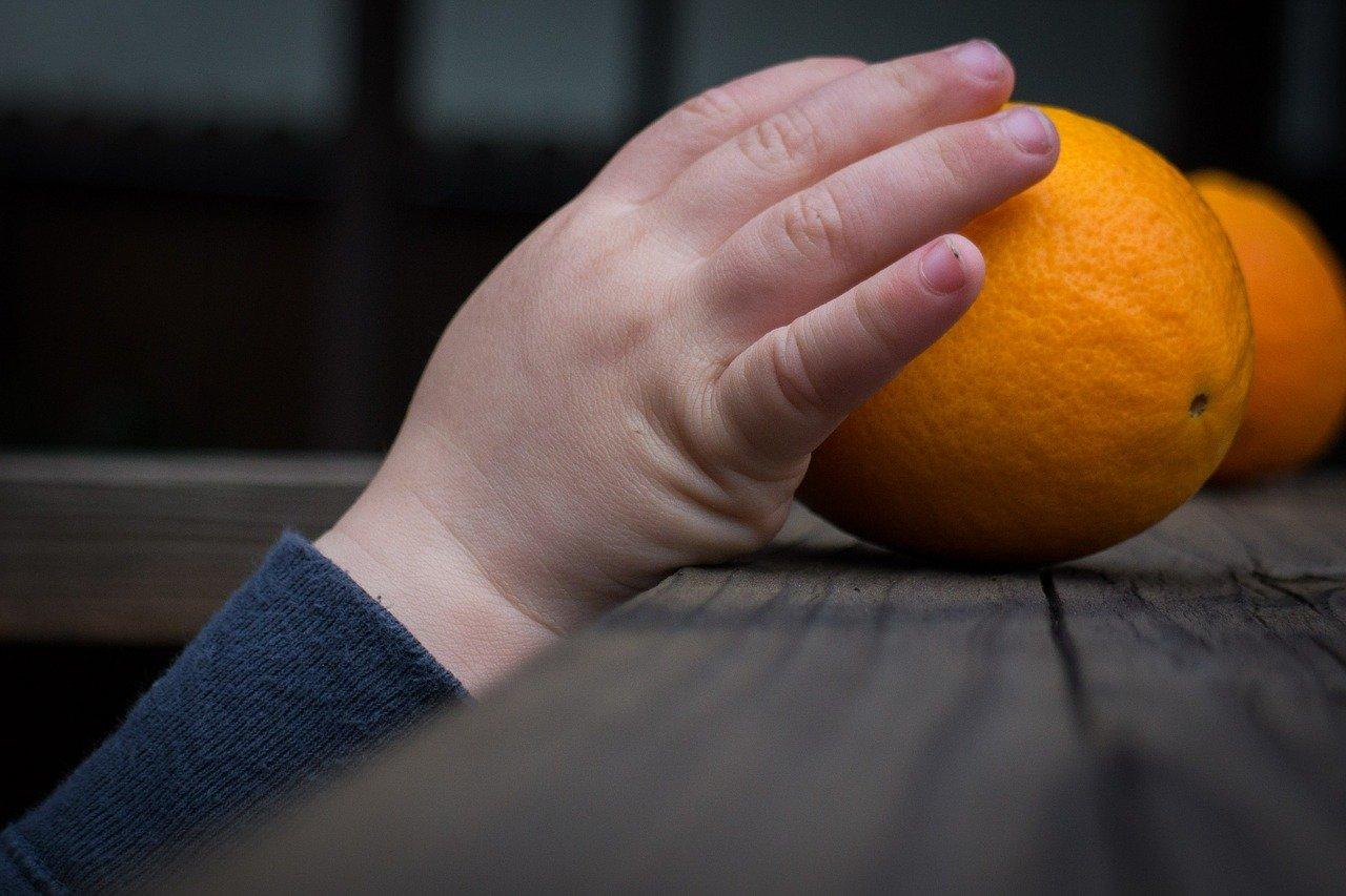 Екзотични плодове в диетата на бебето. Как да захраним детето?