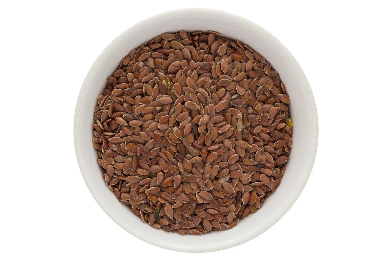 Консумация на ленено семе и понижаване на холестерола