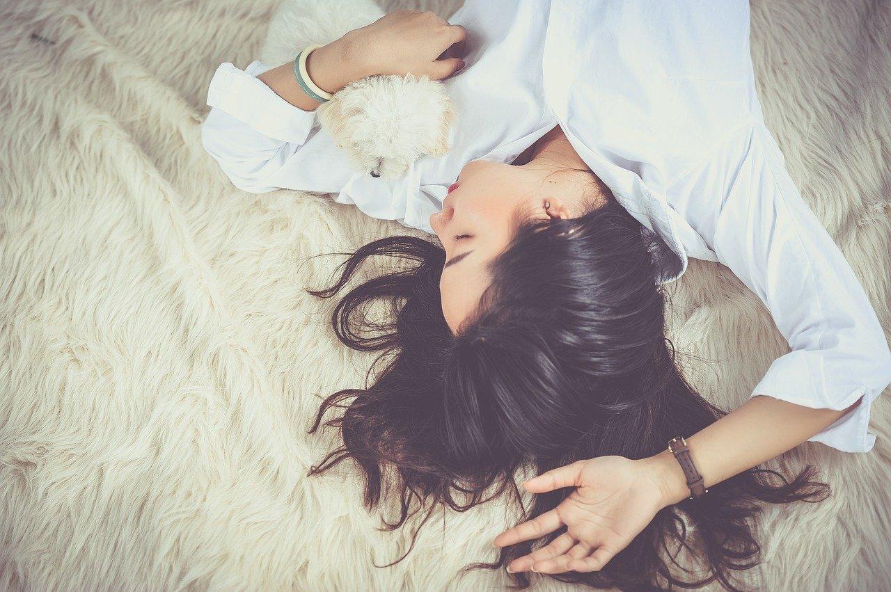 5 прости стъпки за подобряване на съня и укрепване на здравето