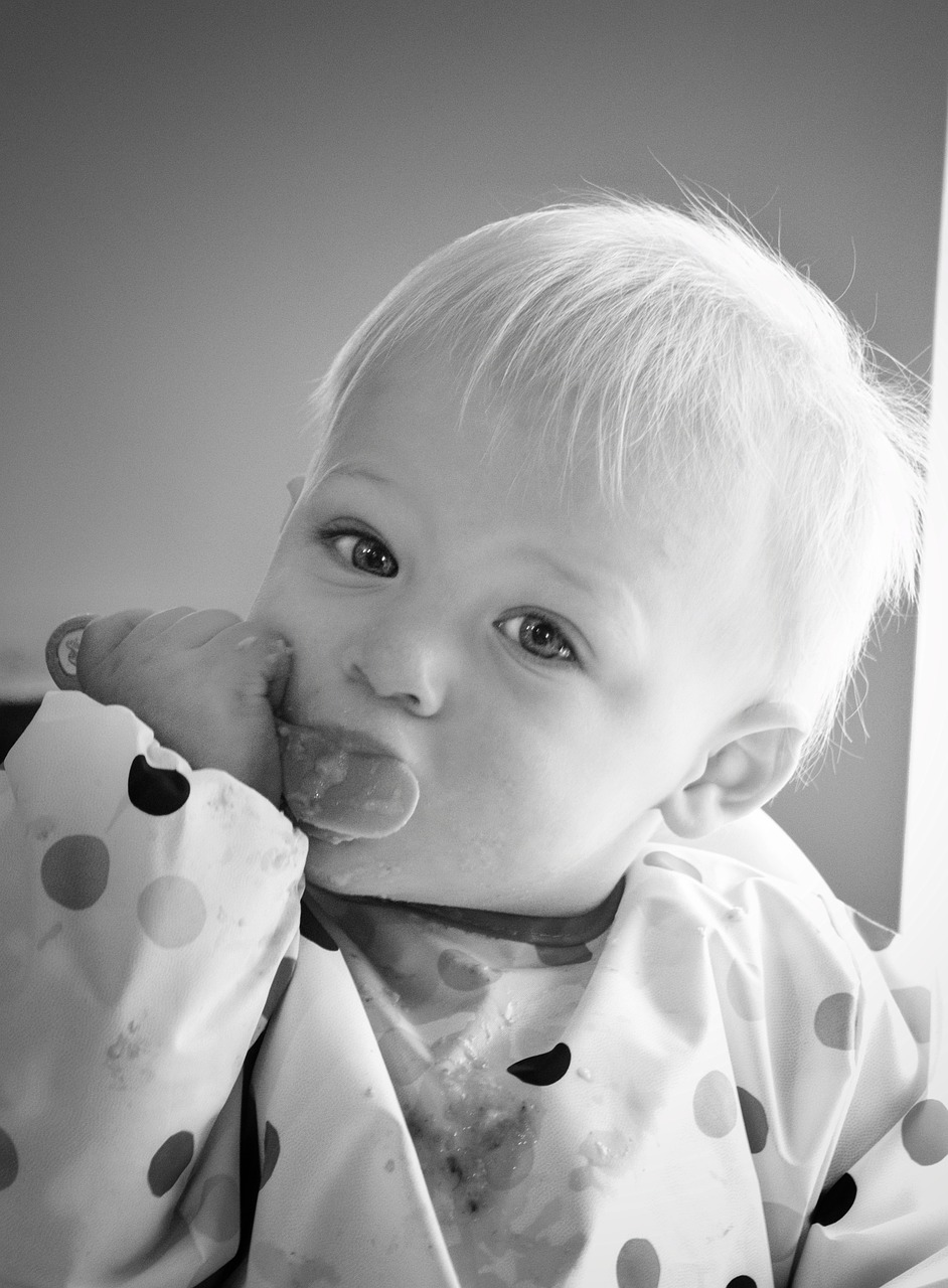 6 правила за здравословно хранене за деца