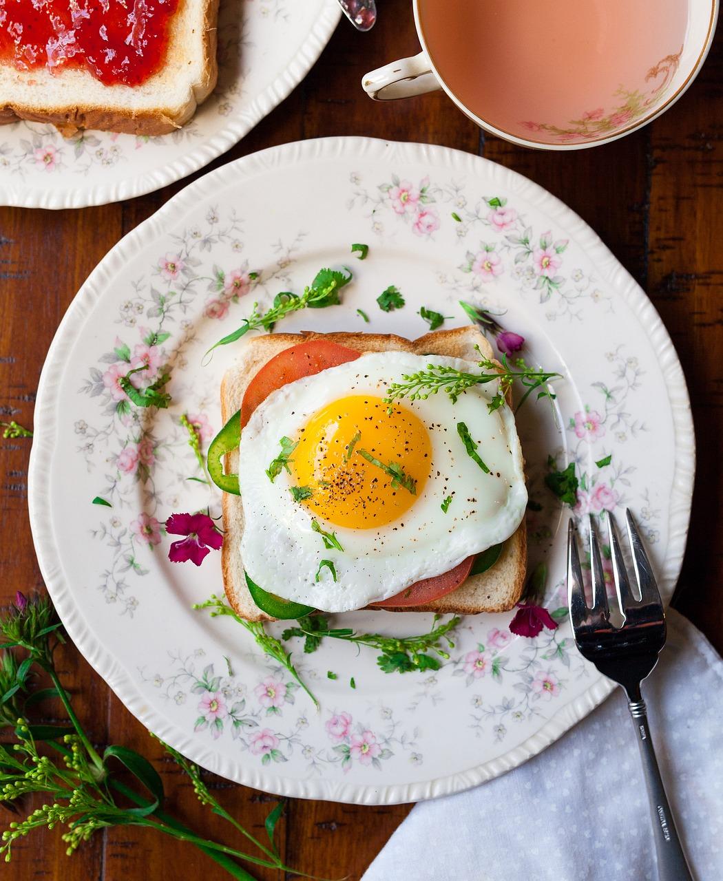 6 варианта за яйчeната диета
