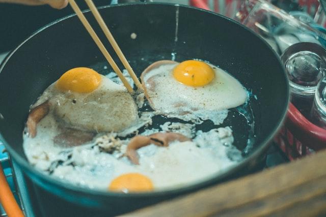 Кето диетата: плюсове и минуси, менюта, 8 рецепти