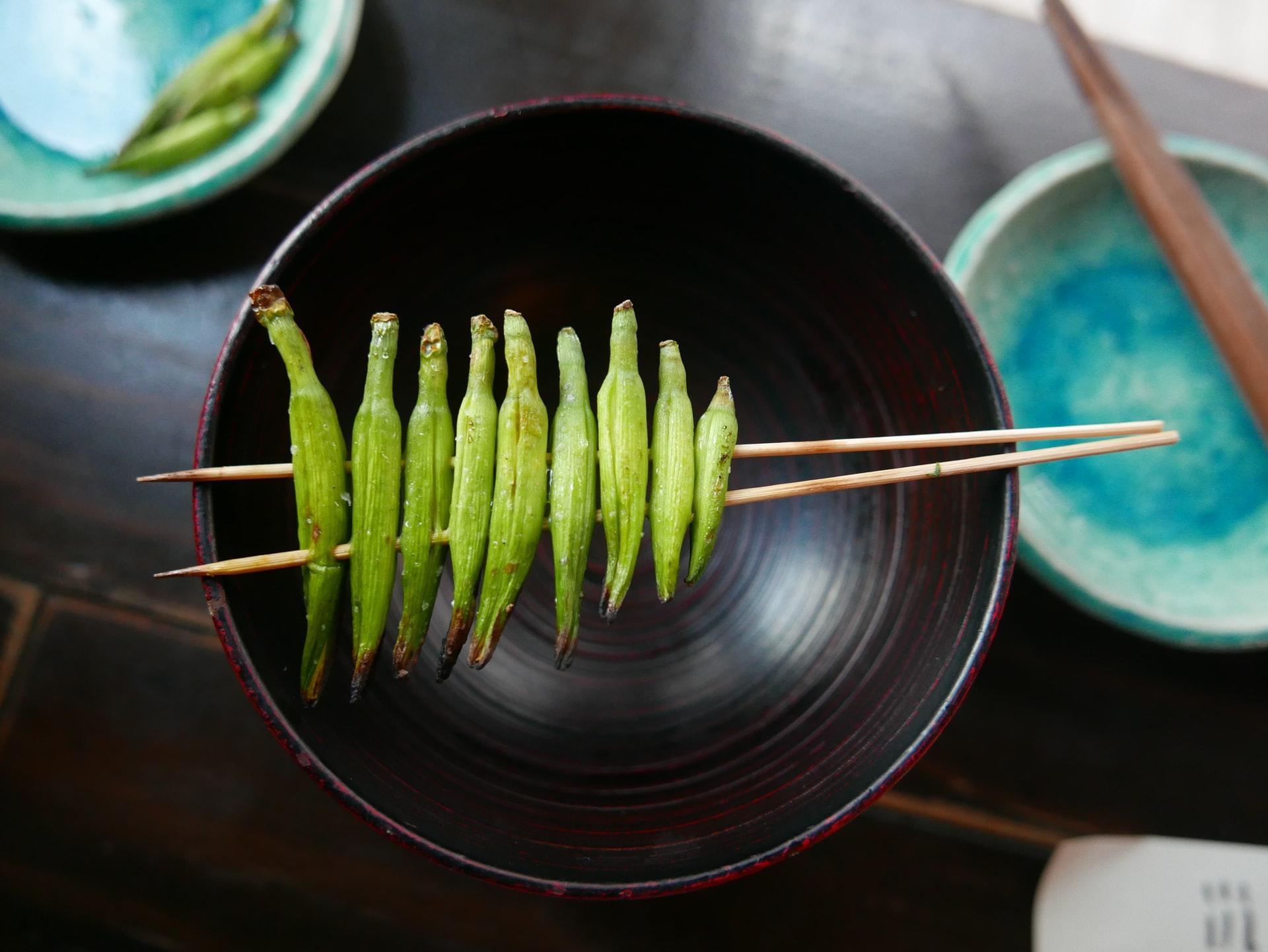 7-дневната японска диета ще ви помогне да загубите между 3 и 6 кг.