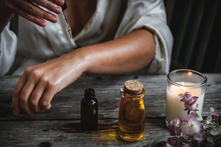 Магнезиево масло (олио). За кого е полезно и как да го използваме