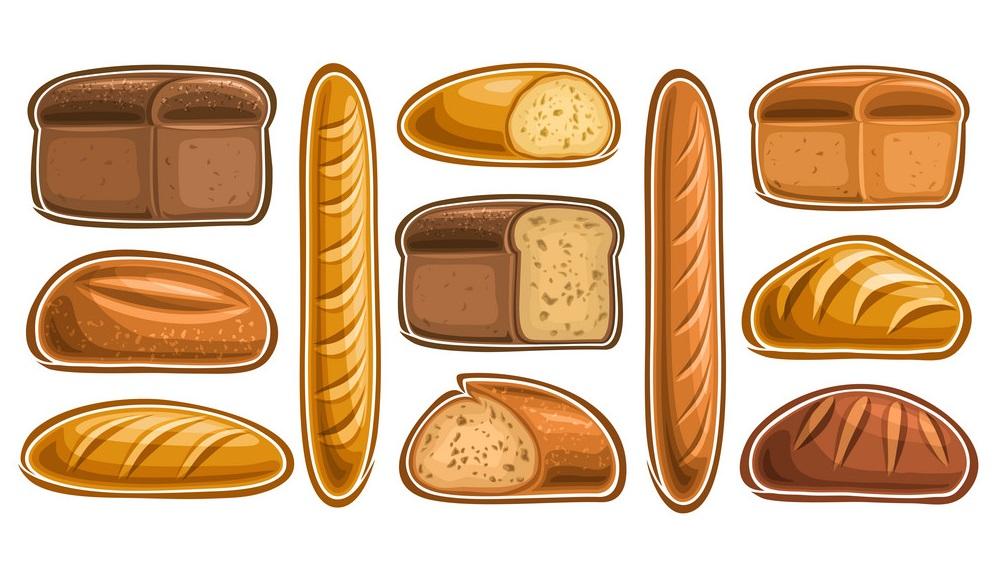 Ползите от хляба за нашето здраве