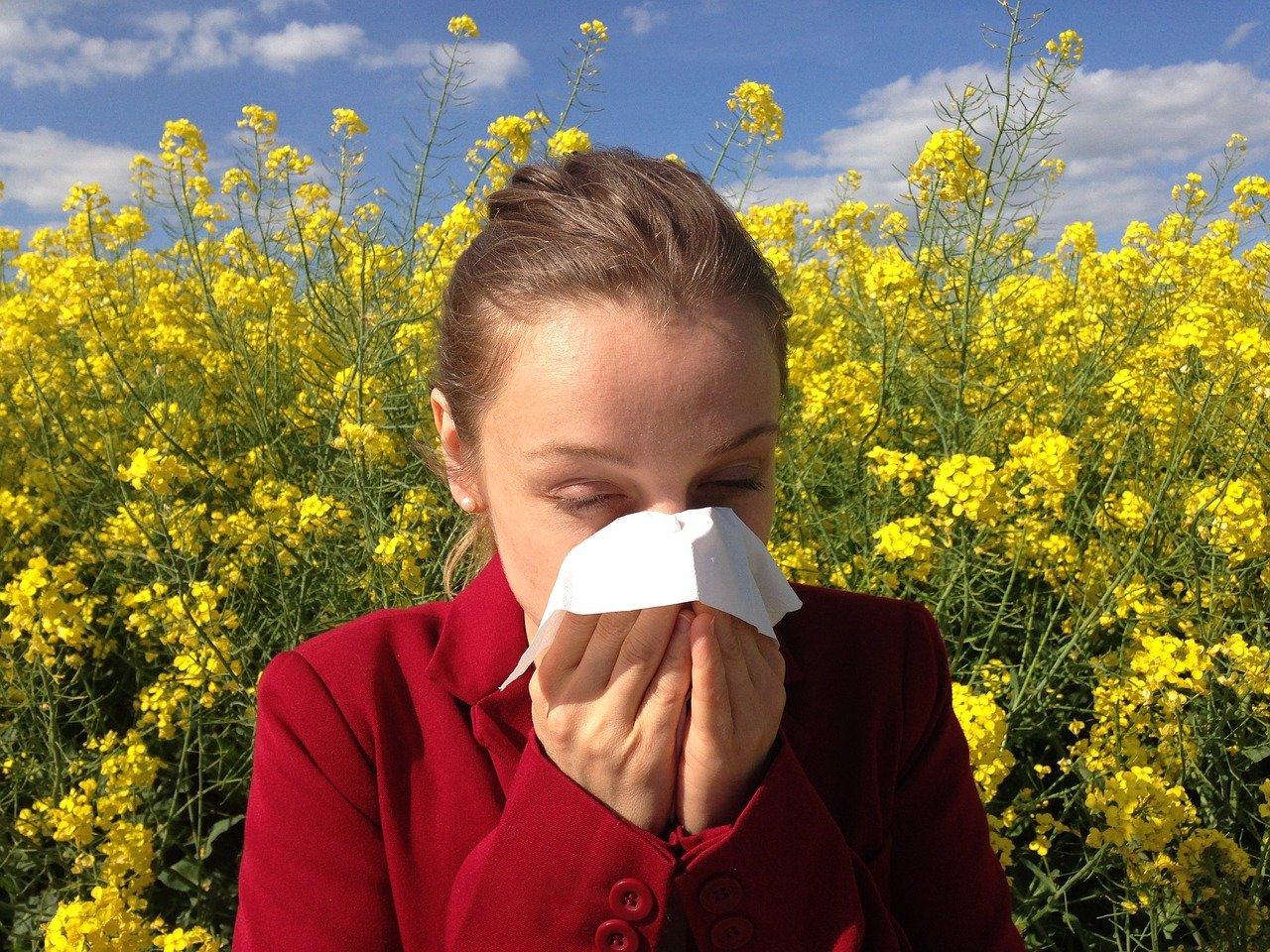 Как да се справим с хранителните алегрии? Диета и меню.