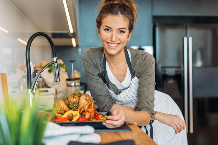 Яж всичко – и отслабвай! 10 тайни да бъдеш стройна без диета