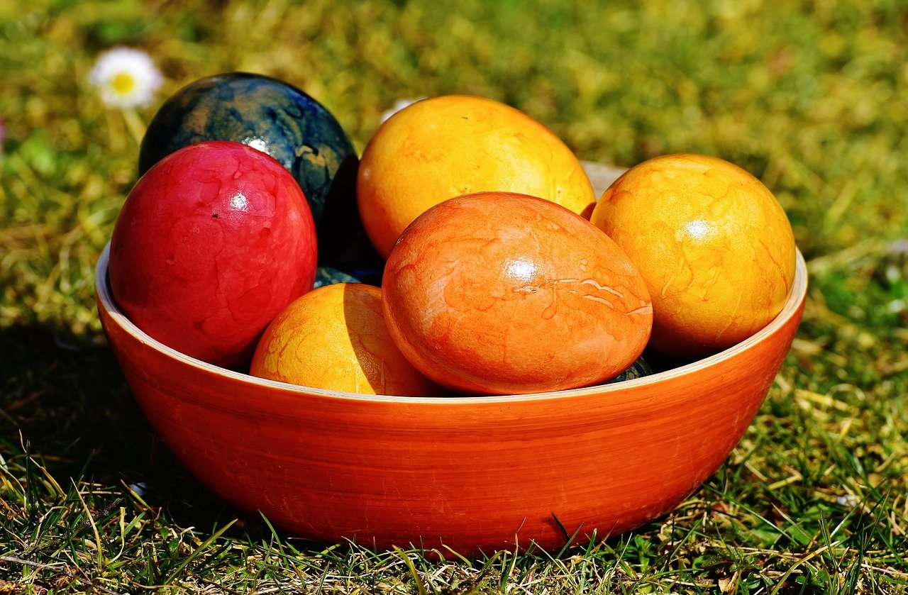 Всеки спортист знае, че е задължително да включи яйца в диетата си.