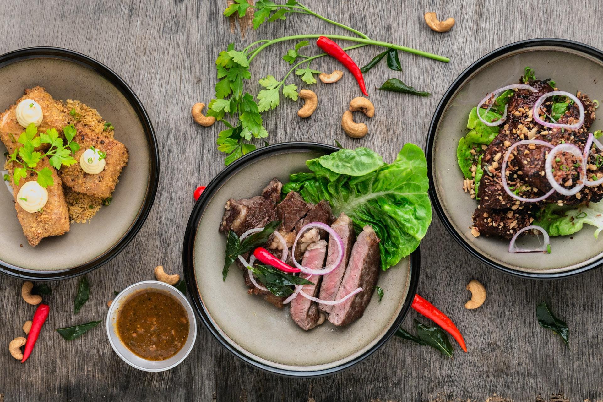 Здравословното хранене: откъде да започна? Подробно ръководство