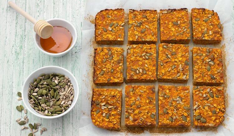 Как да си направим здравословни и вкусни печени овесени ядки