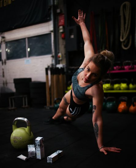 Тренировки Табата:  Ръководство + идеи за програми и упражнения